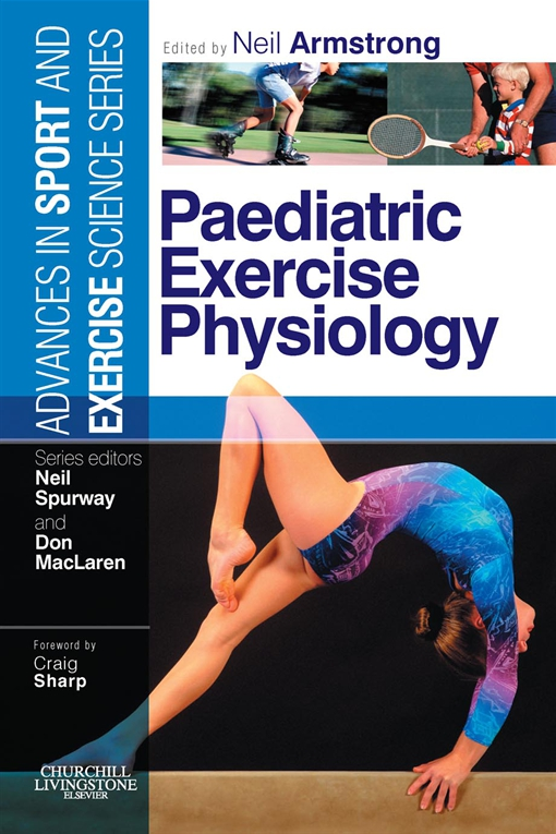 E-Book Paediatric Exercise Physiology