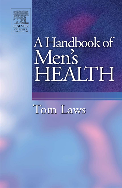 A Handbook of Men's Health E-Book