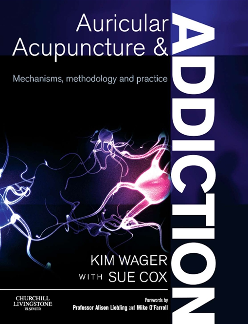 Auricular Acupuncture and Addiction E-Book