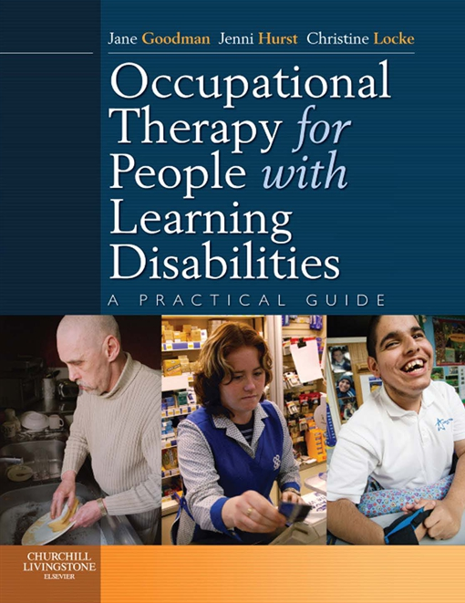 Occupational Therapy for People with Learning Disabilities