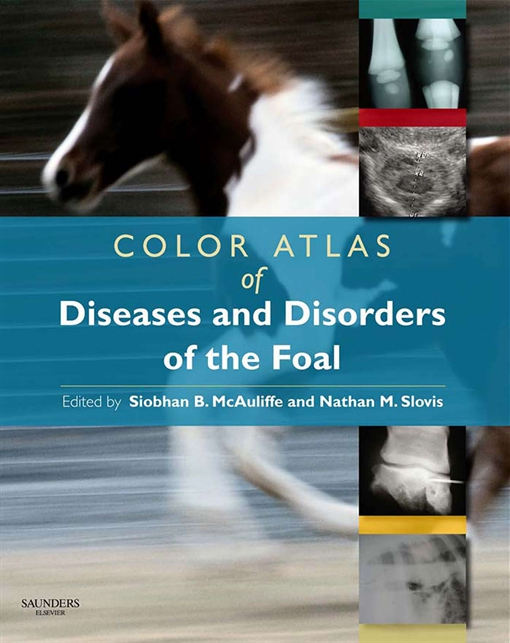 Color Atlas of Diseases and Disorders of the Foal E-Book