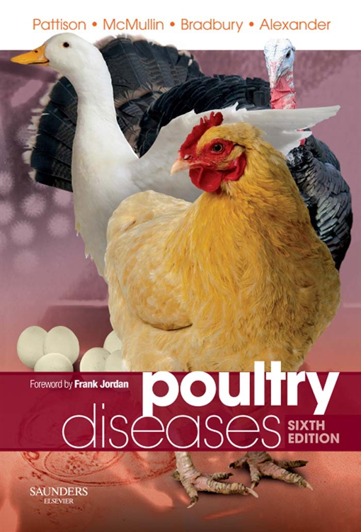 Poultry Diseases E-Book