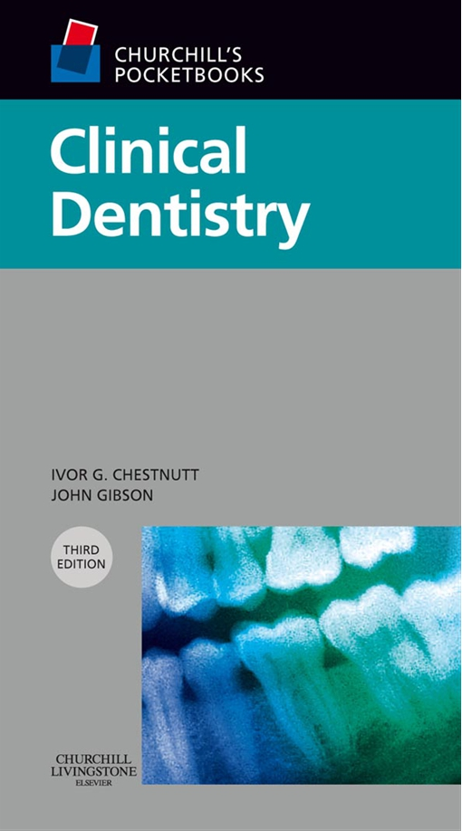 Churchill's Pocketbooks Clinical Dentistry E-Book