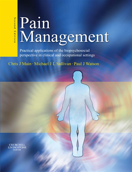 Pain Management - E-Book