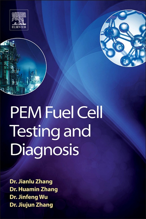 PEM Fuel Cell Testing and Diagnosis