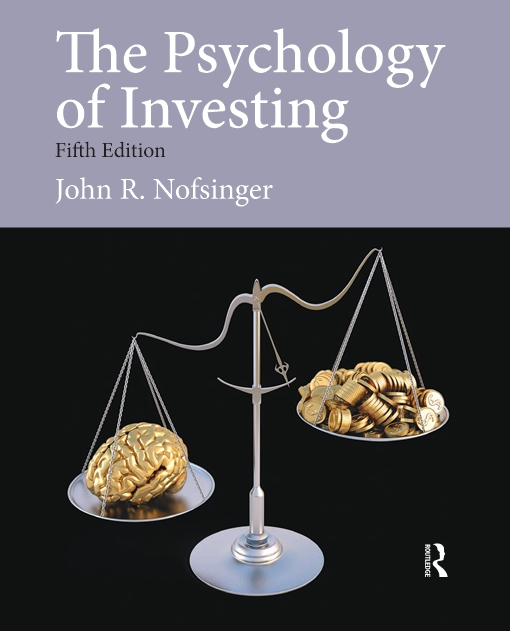 The Psychology of Investing