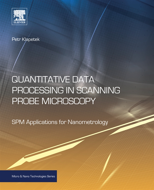 Quantitative Data Processing in Scanning Probe Microscopy
