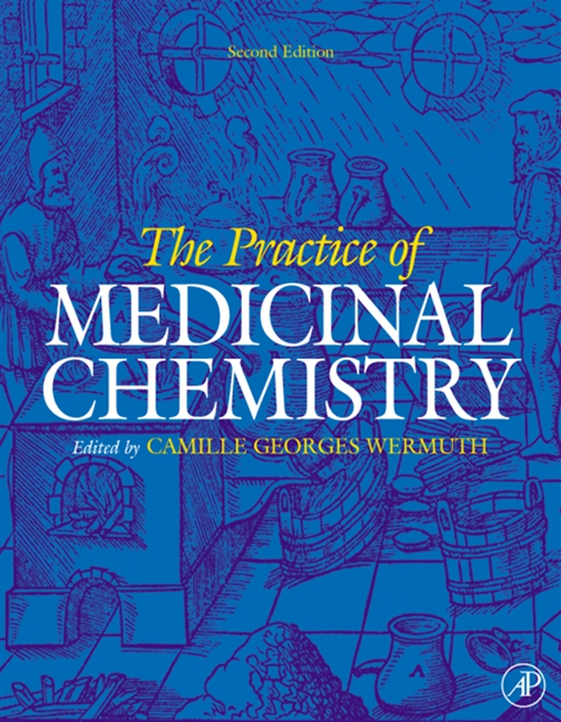 The Practice of Medicinal Chemistry
