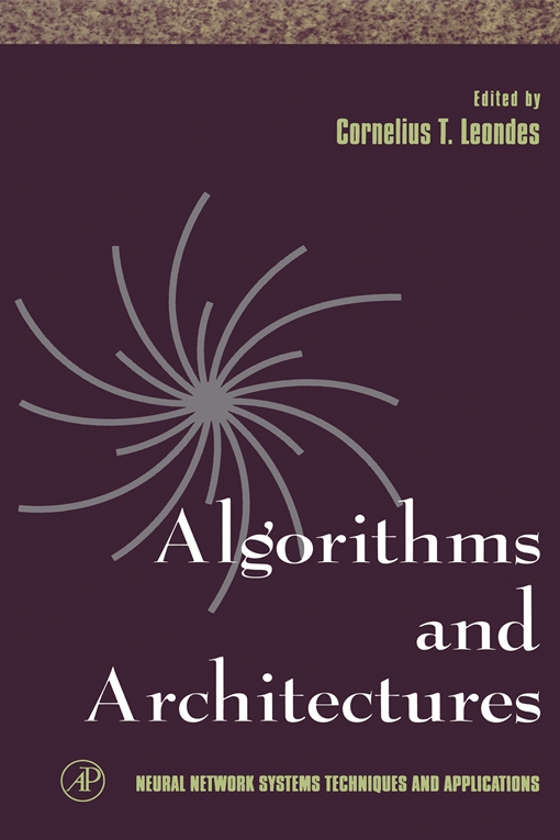 Algorithms and Architectures