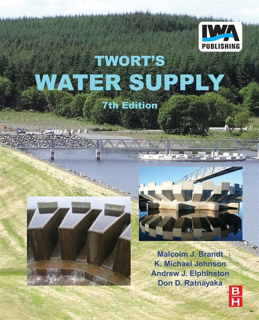 Twort's Water Supply