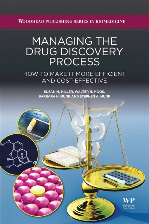 Managing the Drug Discovery Process
