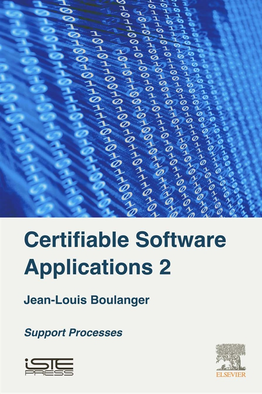 Certifiable Software Applications 2