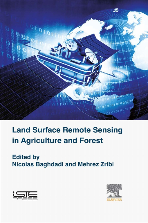 Land Surface Remote Sensing in Agriculture and Forest