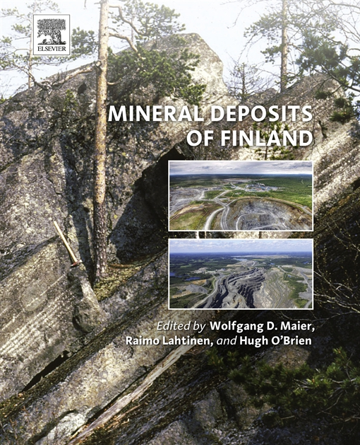 Mineral Deposits of Finland