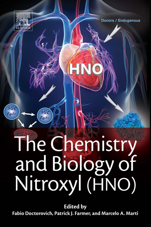 The Chemistry and Biology of Nitroxyl (HNO)