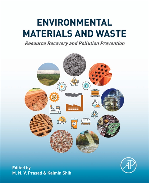 Environmental Materials and Waste