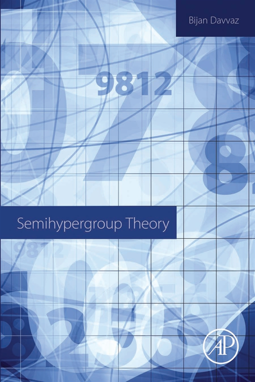 Semihypergroup Theory