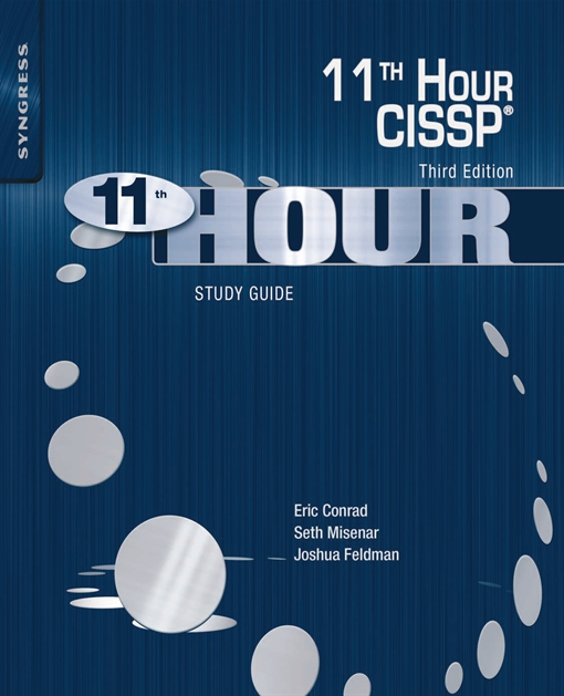 Eleventh Hour CISSP?