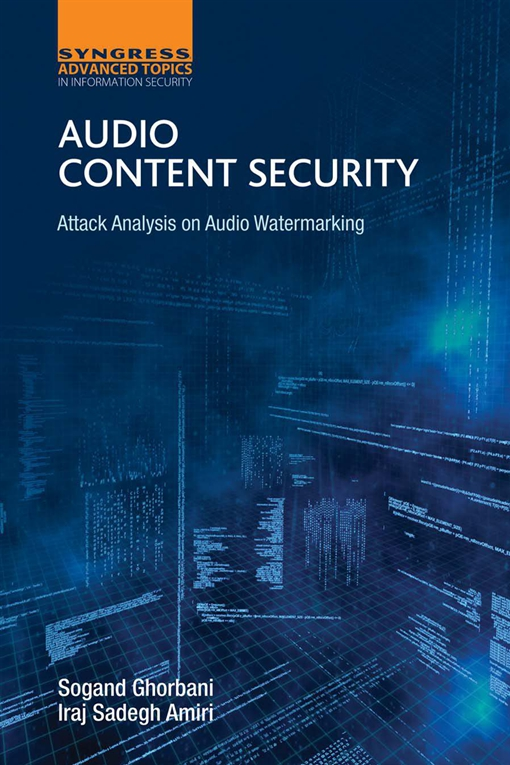 Audio Content Security