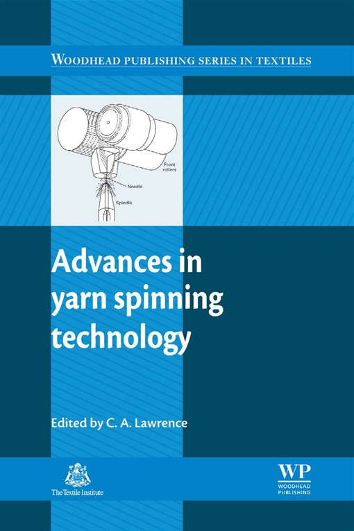 Advances in Yarn Spinning Technology