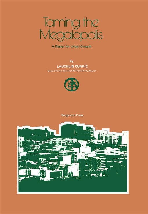 Taming the Megalopolis