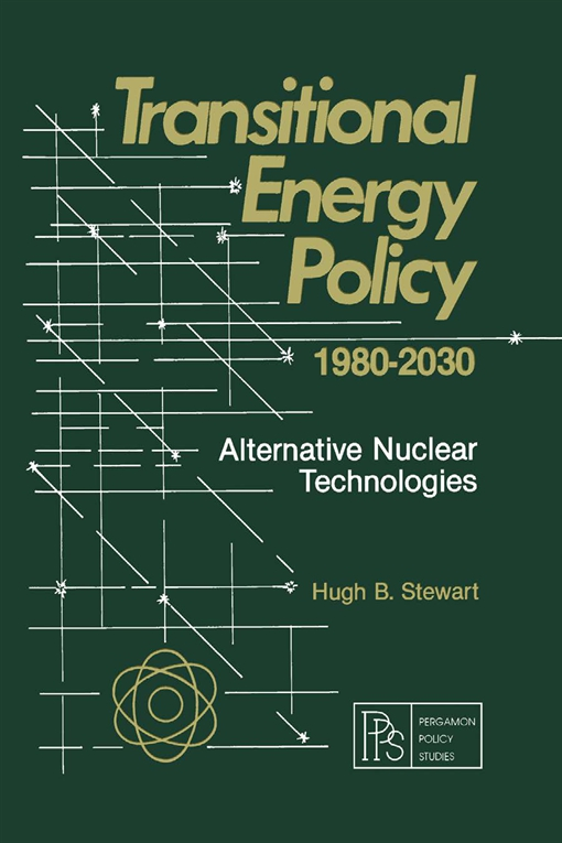 Transitional Energy Policy 1980-2030