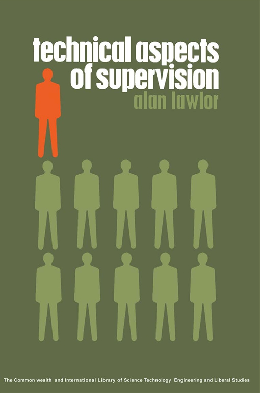 Technical Aspects of Supervision
