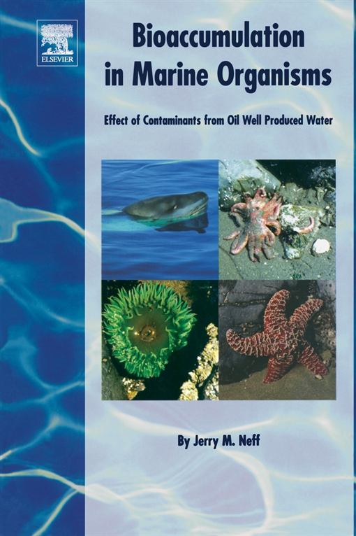 Bioaccumulation in Marine Organisms