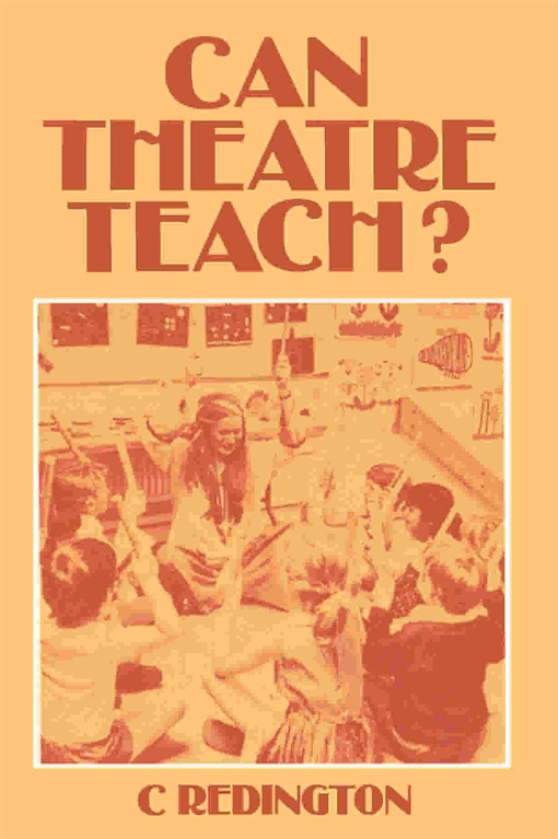 Can Theatre Teach?