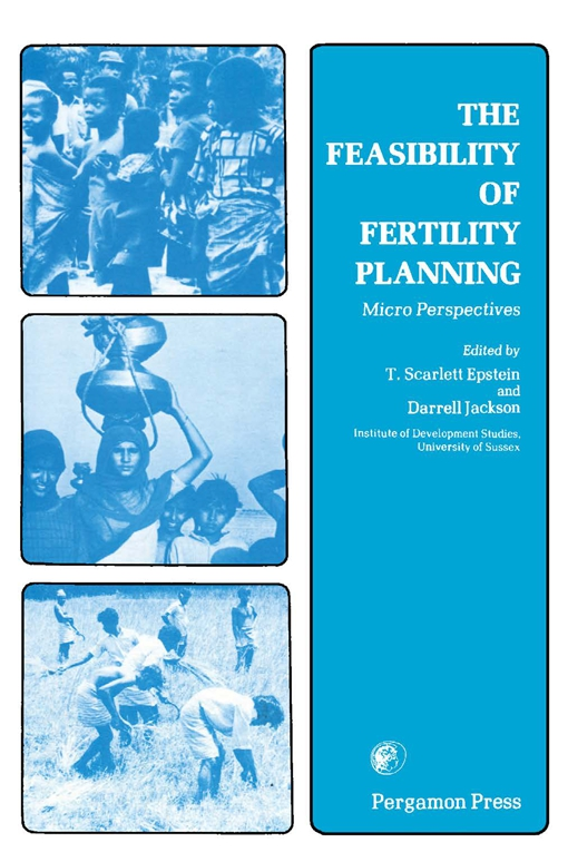 The Feasibility of Fertility Planning
