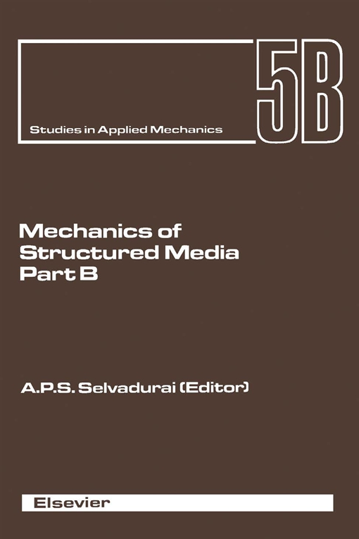 Mechanics of Structured Media