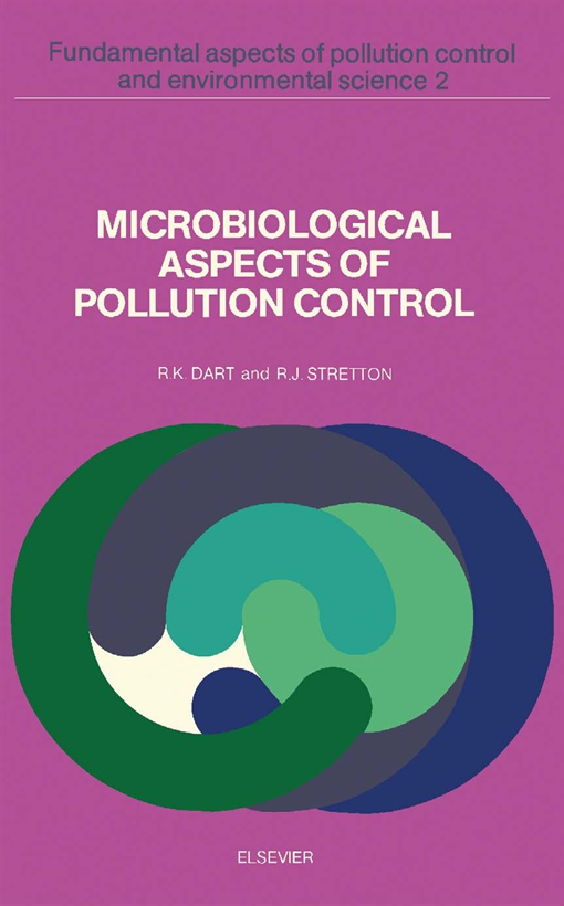 Microbiological Aspects of Pollution Control