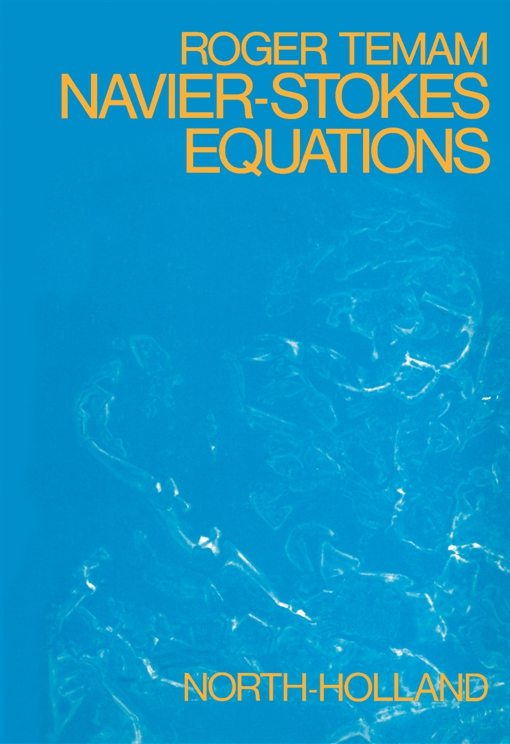 Navier—Stokes Equations