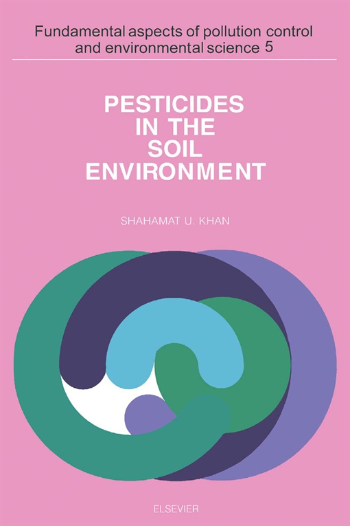 Pesticides in the Soil Environment