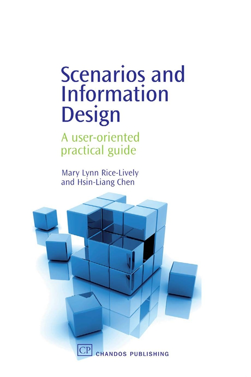 Scenarios and Information Design