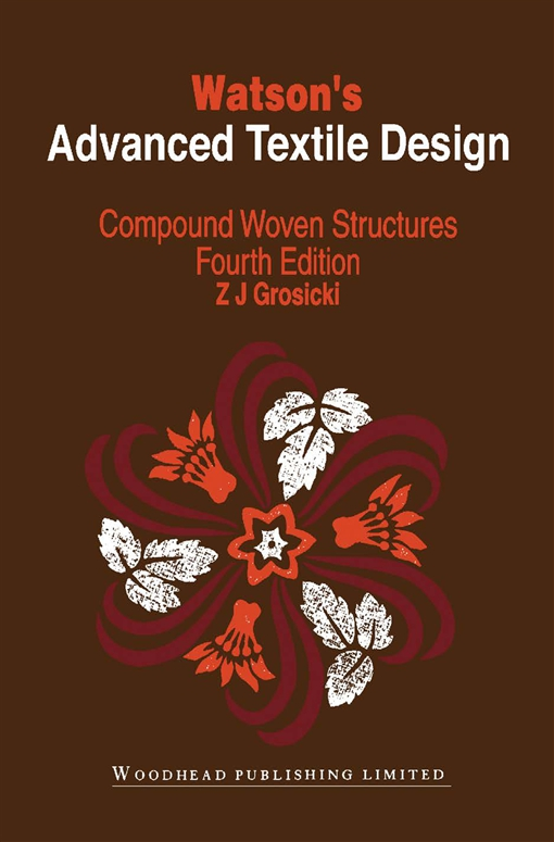 Watson's Advanced Textile Design