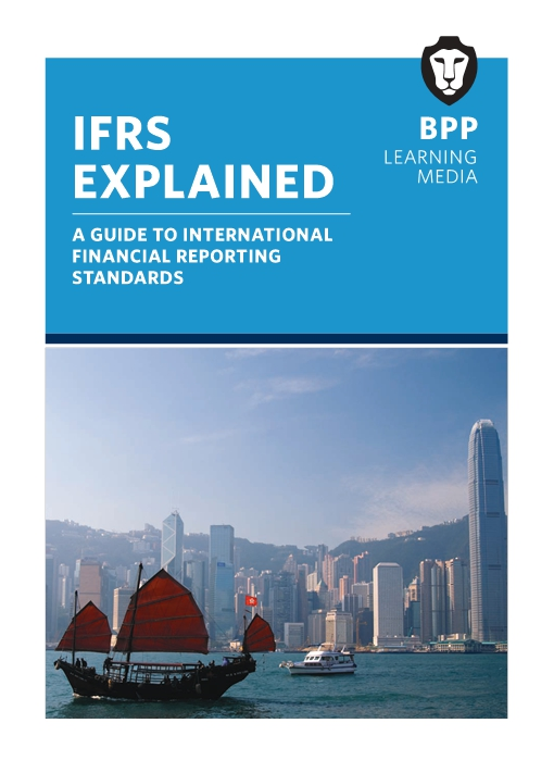 IFRS Explained - Study Text