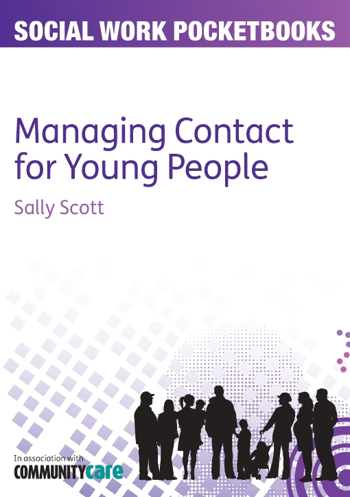 Managing Contact For Young People