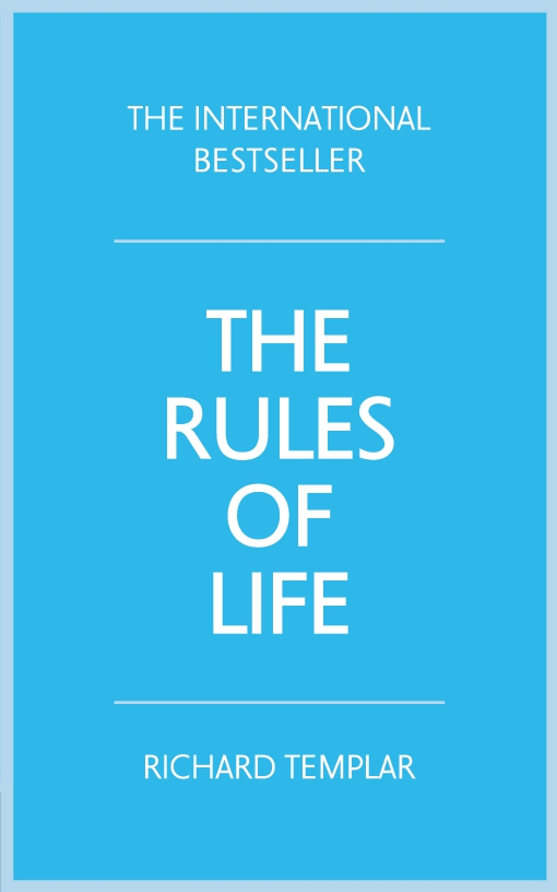 The Rules of Life