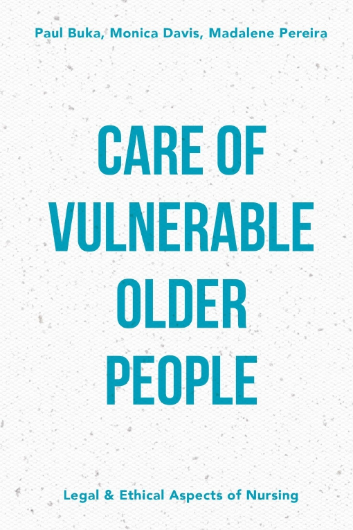 Care of Vulnerable Older People