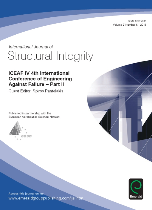 ICEAF IV 4th International Conference of Engineering Against Failure