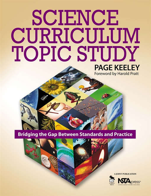 Science Curriculum Topic Study