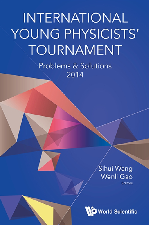 International Young Physicists' Tournament