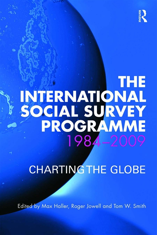 The International Social Survey Programme 1984-2009