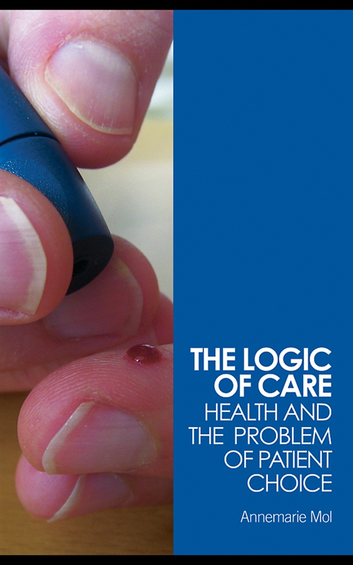 The Logic of Care