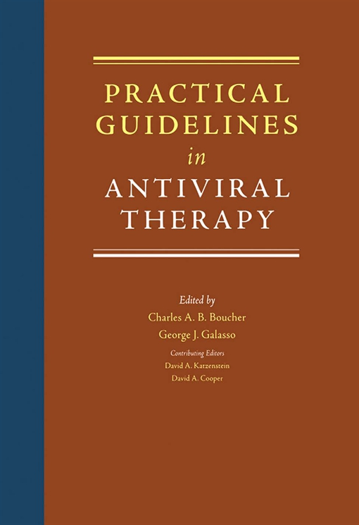 Practical Guidelines in Antiviral Therapy