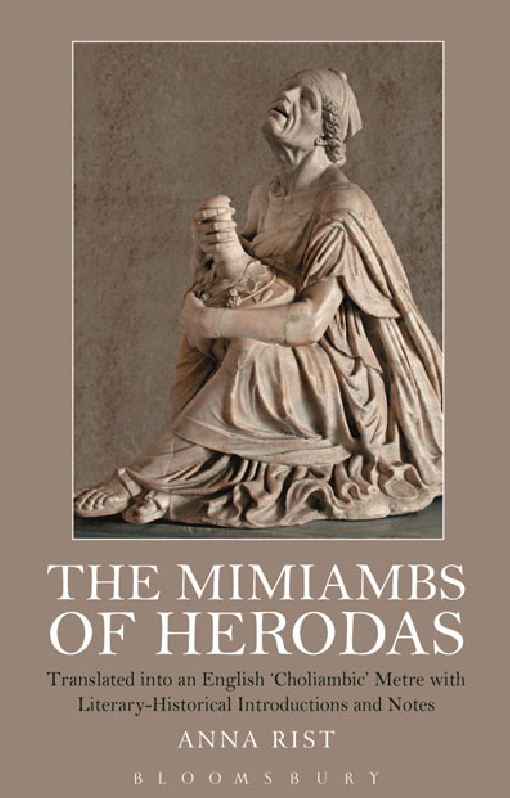 The Mimiambs of Herodas