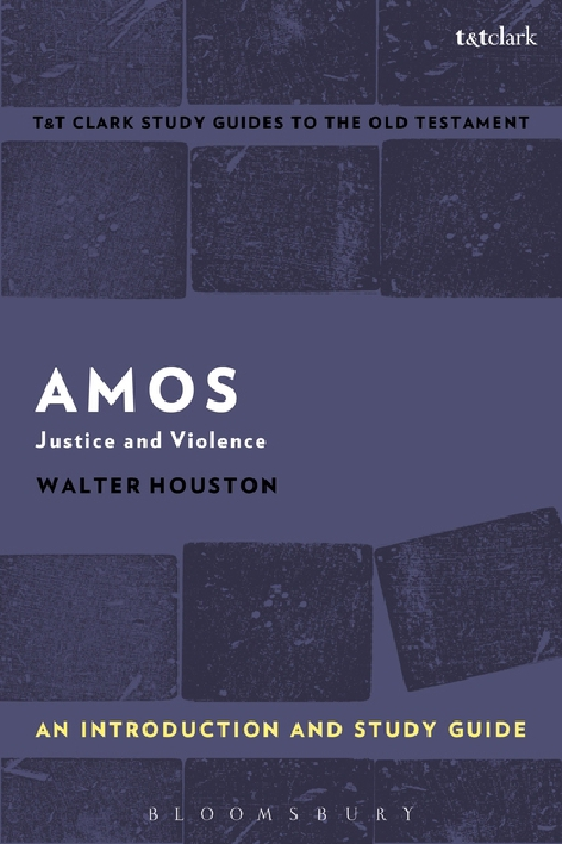 Amos: An Introduction and Study Guide