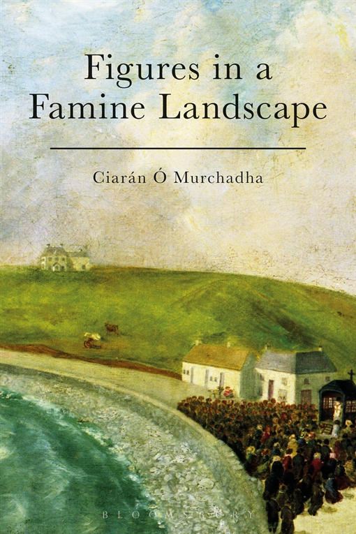 Figures in a Famine Landscape