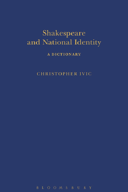 Shakespeare and National Identity